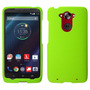 Estuche Elegante Cool Verde Para Motorola Droid Turbo Xt1254
