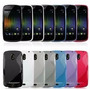Forros Acrigel Samsung Galaxy Nexus I9250 Goma Flex Andeux