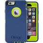 Estuche Otter Box Original Defender S6, Note 4, Iphone 6