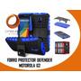 Forro Protector Defender Heavy Duty Moto G2
