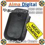 Funda Cuero Blackberry Curve 9220 9320 9360 9380 Tipo Sobre