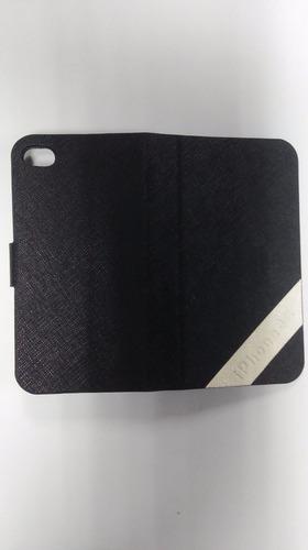 estuches, forros, case para iphone 4