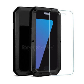 e3fd0f6519c Celular Galaxy S7 Edge Coreano Con Huella Metalico 3gb Ram - Celulares y  Teléfonos en Mercado Libre Colombia
