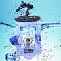 Forro Estuche Sumegible Camara Bingo Nikon Canon Sony