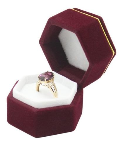 estuches para anillo joyas elegante
