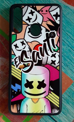 estuches para celular personalizados