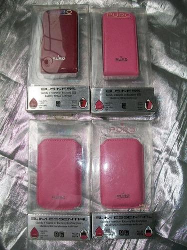 estuches  para celulares