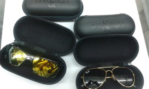 estuches para lentes de excelente  calidad precio y economia