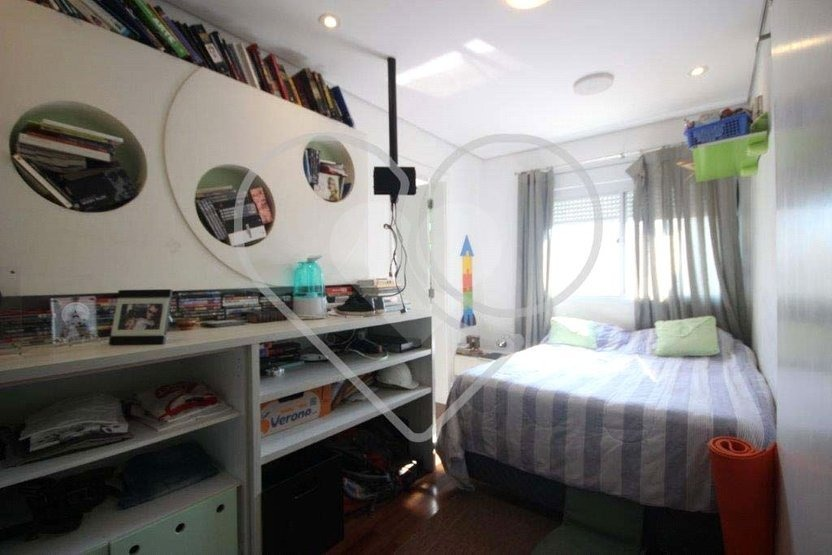 estuda permuta por apartamento menor. - 353-im256869