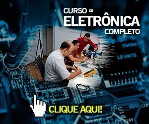 estudando eletrônica de maneira fácil e objetiva!