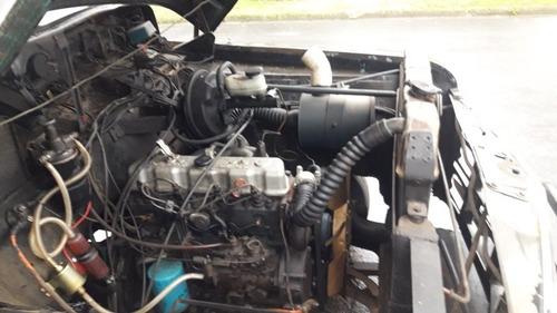 estudebaker camioneta estudebake toda mecanica nissan