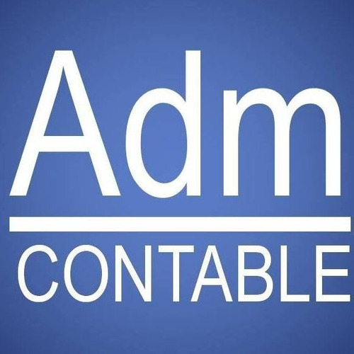 estudio adm contable: monotributo - responsables inscriptos