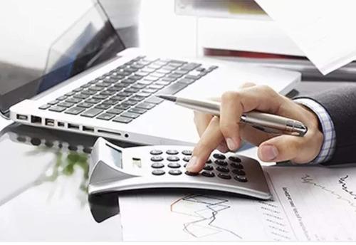 estudio contable - contador público