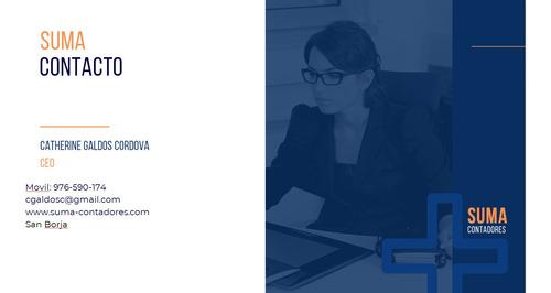 estudio contable-financiero, asesoría tributaria-laboral.pll
