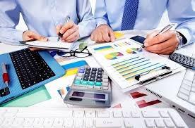 estudio contable - impuestos - servicios profesionales