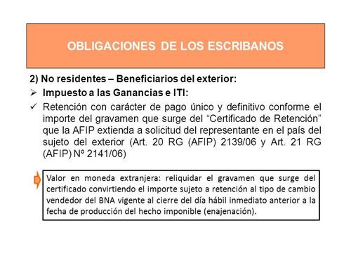 estudio contable-trámite rg 2141-iti residente del exterior