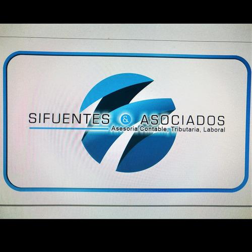estudio contable, tributaria ,laboral,cel:933202081