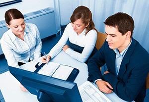 estudio contable y tributario - rpm #995015366