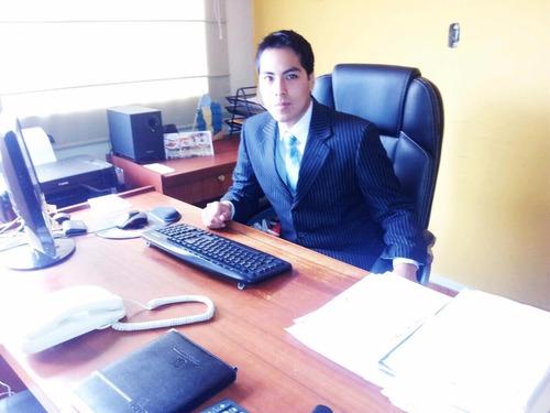 estudio contable,asesoría 2020 cel: 933202081