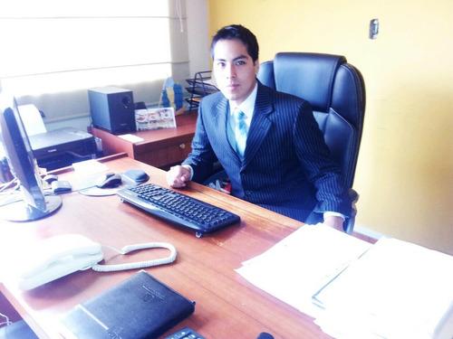 estudio contable,asesoría contable cel: 933202081