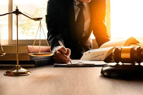 estudio de abogados especialista en accidentes de transito