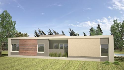 estudio de arq mano de obra construccion casas countries