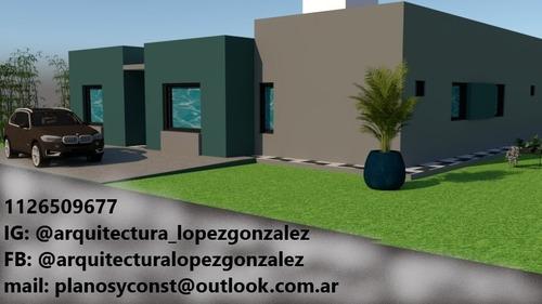 estudio de arquitectura casas steel frame, concrehaus