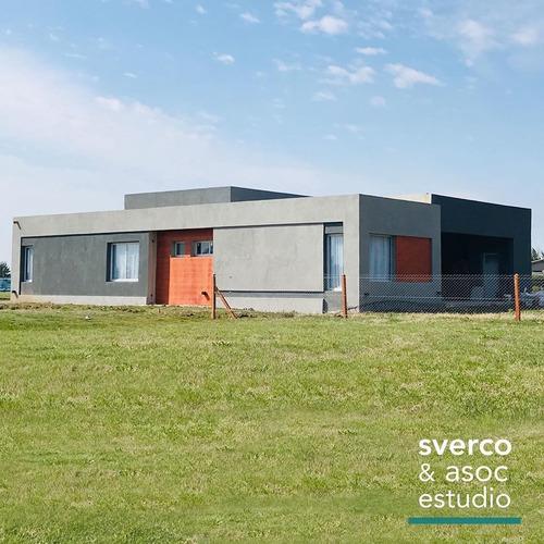 estudio de arquitectura construccion viviendas llave en mano