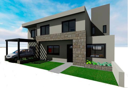 estudio de arquitectura - constructora