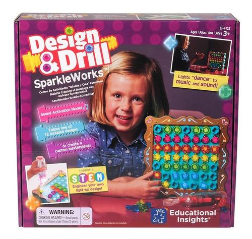 estudio de diseño taladre sparkleworks