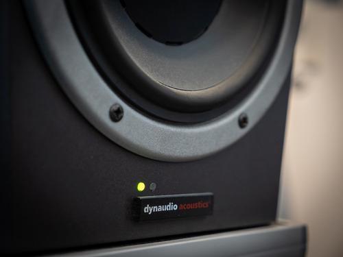 estudio de grabación - balance - palermo buenos aires mezcla