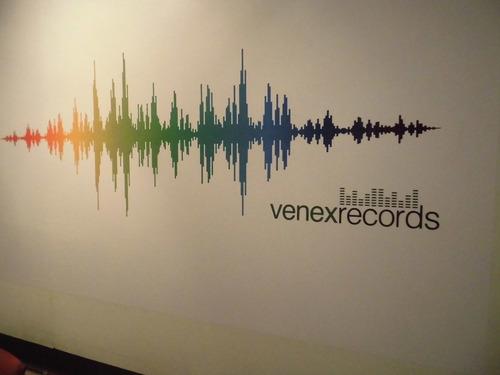 estudio de grabación, mezcla mastering pistas letras