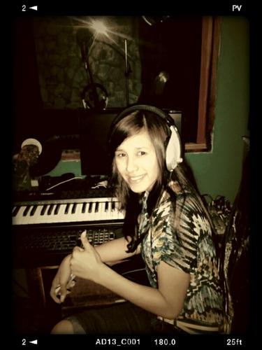estudio de grabacion y produccion musical