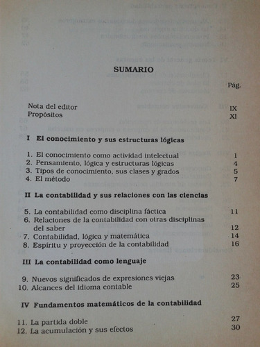 estudio de la contabilidad. carlos a. iglesias mónica macchi