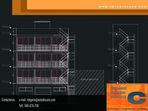 estudio de mecánica de suelos y demoliciones