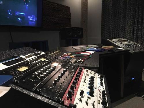 estudio de mezcla y mastering profesional bonpland studio.