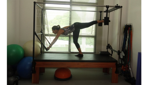 estudio de pilates completo,metalife