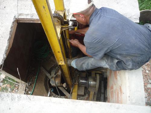 estudio de suelo, perforación, agua subterránea, minería