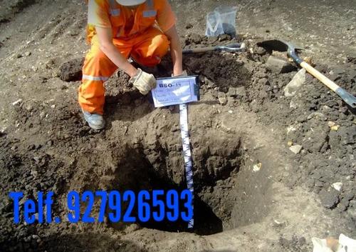 estudio de suelos