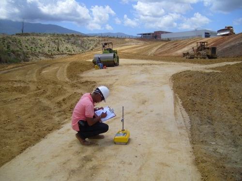 estudio de suelos, pozos de agua y detección de acuíferos