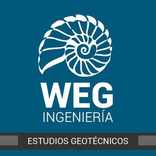 estudio de suelos - weg ingeniería