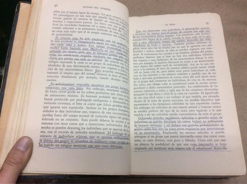 estudio del hombre. ralph linton