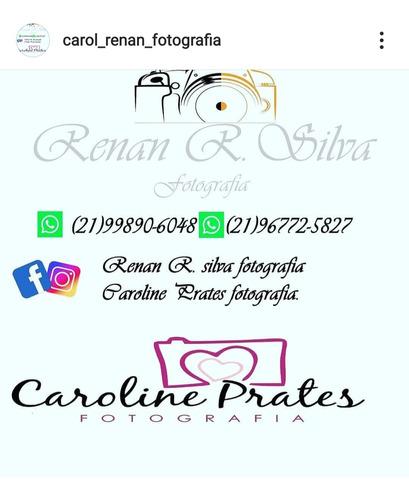 estudio fotográfico caroline prates / renan  / daniel