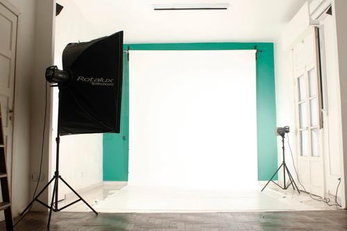 estudio fotográfico fotografía