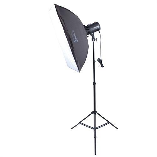 estudio fotográfico kit