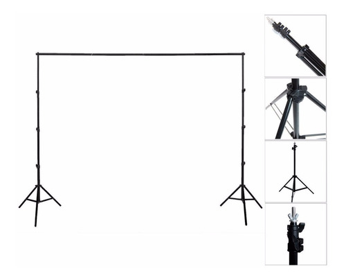 estudio fotografico kit