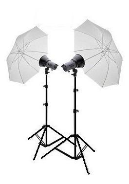 estúdio fotográfico kit color 166.( bi-volt.)