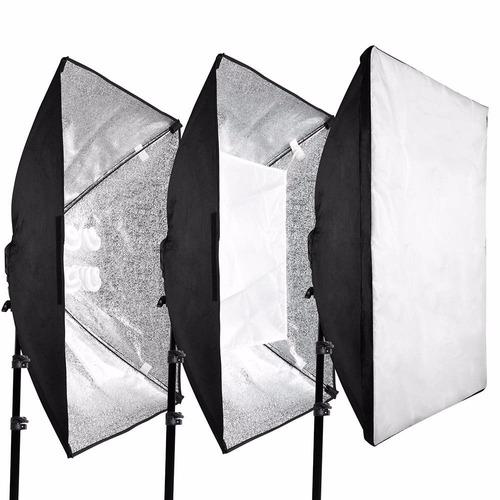 estudio fotográfico kit fotografía