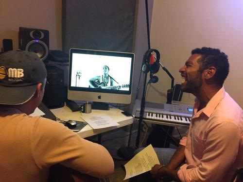 estudio grabación producción musical arreglos jingles videos