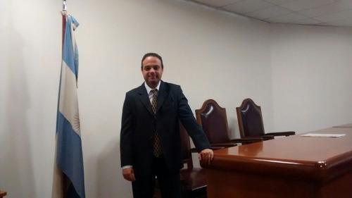 estudio juridico abogado